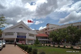 Hôpital Mittaphab